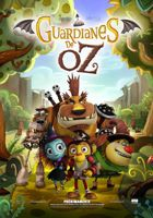Guardianes de Oz online, pelicula Guardianes de Oz