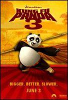 Kung Fu Panda 3 online, pelicula Kung Fu Panda 3