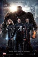 Los Cuatro Fantasticos online, pelicula Los Cuatro Fantasticos