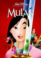 Mulan online, pelicula Mulan