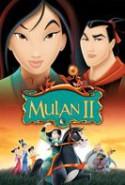 pelicula Mulan 2,Mulan 2 online