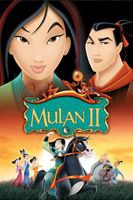 Mulan 2 online, pelicula Mulan 2