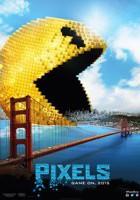 Pixels online, pelicula Pixels