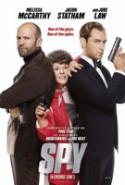 pelicula Spy: Una Espia Despistada,Spy: Una Espia Despistada online