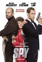 Spy: Una Espia Despistada online, pelicula Spy: Una Espia Despistada