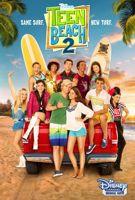 Teen Beach Movie 2 online, pelicula Teen Beach Movie 2