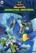 pelicula Batman Sin Limites: Caos en Ciudad Gotica,Batman Sin Limites: Caos en Ciudad Gotica online