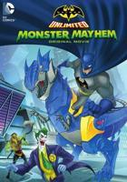 Batman Sin Limites: Caos en Ciudad Gotica online, pelicula Batman Sin Limites: Caos en Ciudad Gotica