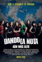 Dando La Nota 2 online, pelicula Dando La Nota 2