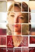 pelicula El Secreto de Adaline,El Secreto de Adaline online