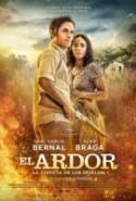 pelicula El Ardor,El Ardor online