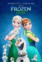Frozen: Fiebre Congelada online, pelicula Frozen: Fiebre Congelada