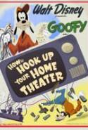 pelicula Goofy: Como Conectar tu Sistema de Cine en Casa,Goofy: Como Conectar tu Sistema de Cine en Casa online
