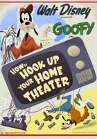 Goofy: Como Conectar tu Sistema de Cine en Casa online, pelicula Goofy: Como Conectar tu Sistema de Cine en Casa