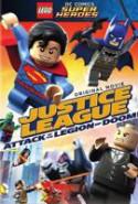 pelicula LEGO La Liga de la Justicia: El Ataque de la Legion del Mal,LEGO La Liga de la Justicia: El Ataque de la Legion del Mal online
