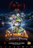 pelicula Rodencia y el Diente de la Princesa,Rodencia y el Diente de la Princesa online