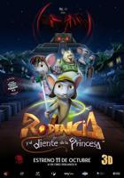 Rodencia y el Diente de la Princesa online, pelicula Rodencia y el Diente de la Princesa