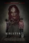 pelicula Sinister 2,Sinister 2 online