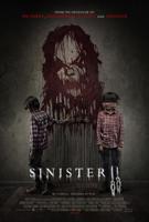 Sinister 2 online, pelicula Sinister 2