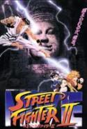 pelicula Street Fighter 2: La Pelicula,Street Fighter 2: La Pelicula online