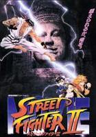 Street Fighter 2: La Pelicula online, pelicula Street Fighter 2: La Pelicula