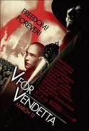 pelicula V de Venganza,V de Venganza online