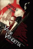 V de Venganza online, pelicula V de Venganza