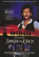 pelicula Danza con Lobos,Danza con Lobos online