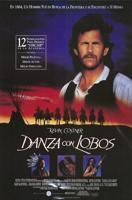 Danza con Lobos online, pelicula Danza con Lobos