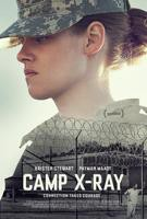 Camp X-Ray online, pelicula Camp X-Ray