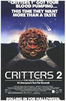 Critters 2 online, pelicula Critters 2