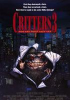 Critters 3 online, pelicula Critters 3