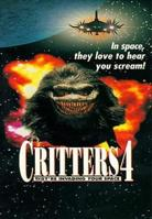 Critters 4 online, pelicula Critters 4