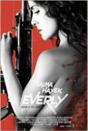 pelicula Everly,Everly online