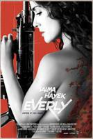 Everly online, pelicula Everly