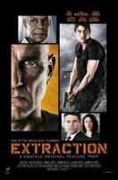 Extraccion online, pelicula Extraccion