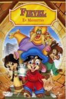 Fievel en Manhattan online, pelicula Fievel en Manhattan