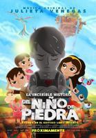 La Increible Historia del Niño de Piedra online, pelicula La Increible Historia del Niño de Piedra