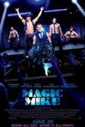pelicula Magic Mike,Magic Mike online