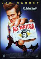 Ace Ventura online, pelicula Ace Ventura