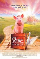 Babe 2 online, pelicula Babe 2