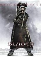 Blade 2 online, pelicula Blade 2