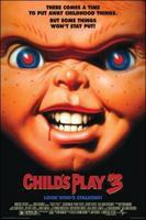 Chucky 3 online, pelicula Chucky 3