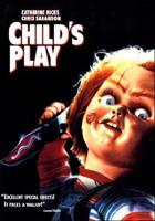 Chucky online, pelicula Chucky