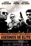 pelicula Asesinos de Elite,Asesinos de Elite online