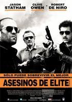 Asesinos de Elite online, pelicula Asesinos de Elite