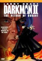 Darkman 2 online, pelicula Darkman 2