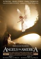 Angeles en America – Parte 1 online, pelicula Angeles en America – Parte 1