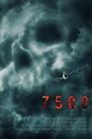 7500 online, pelicula 7500