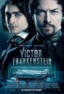 pelicula Victor Frankenstein,Victor Frankenstein online